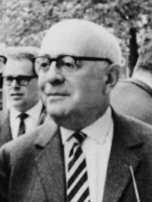 Adorno, Theodor W. (1903-1969)