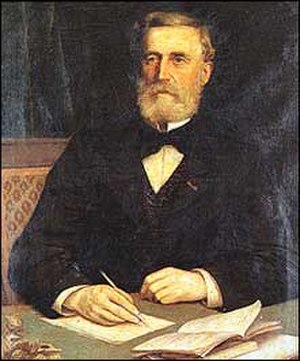 Pan-Celticism - The Breton scholar Théodore Hersart de La Villemarqué attended the first Pan-Celtic Congress in 1838.