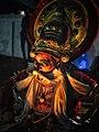 Theyyam festival portrait 2.jpg