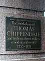 Thomas Chippendale Plaque.JPG