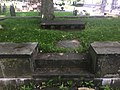 Thomas Cochran, Old Burying Ground, Halifax, Nova Scotia.jpg