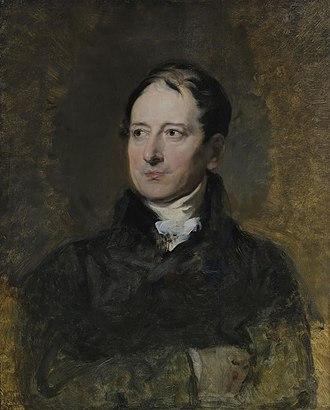 François Gérard - Francois Gérard aged 54,  by Sir Thomas Lawrence