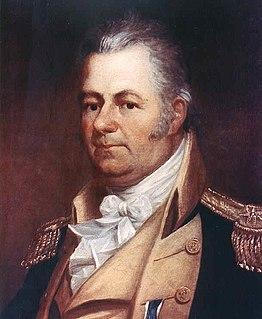 Thomas Truxtun United States Navy officer