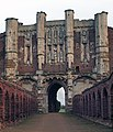 Thornton Abbey - the Gatehouse - geograph.org.uk - 1580237.jpg