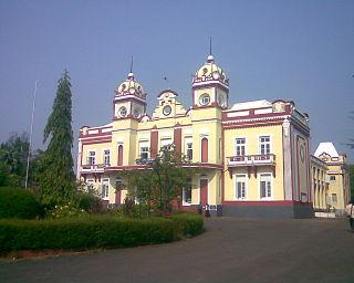 Thrissur Public Library