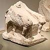 Throne of Astarte from Sidon (Roman period).jpg