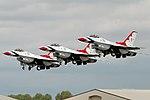 Thunderbirds - RIAT 2017 (45993660232).jpg