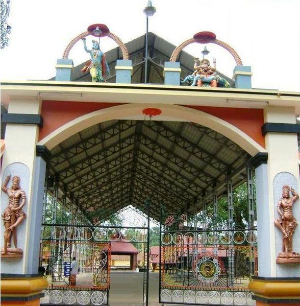 Thuravoor Mahakshetram