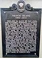 Tiburcio Hilario historical marker.jpg