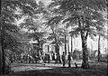 Tiendschuur van Huis Ten Donck, schilderij door A.J.Couwenberg, 1824 - Ridderkerk - 20037323 - RCE.jpg