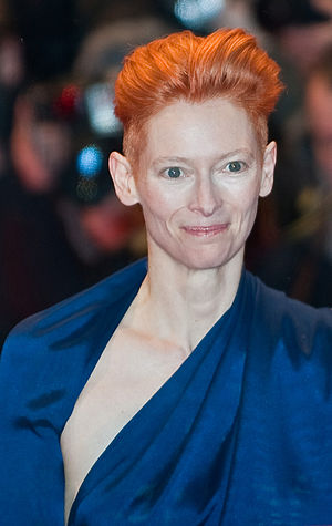 59th Berlin International Film Festival - Tilda Swinton, Jury President