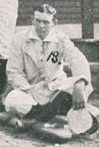 Tim Donahue - Image: Tim Donahue 1898