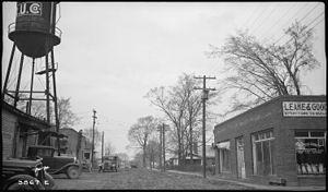 Ripley, Mississippi - Ripley, Mississippi (1938)