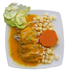 Best Peruvian Restaurant In Miami Fl