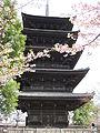 To-ji National Treasure World heritage Kyoto 国宝・世界遺産 東寺 京都221.JPG