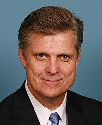 Todd Tiahrt, official portrait, 111th Congress.jpg
