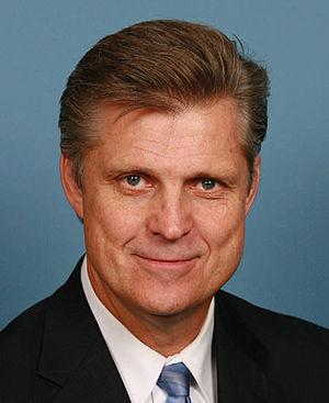 Todd Tiahrt - Image: Todd Tiahrt, official portrait, 111th Congress