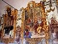Tolentino Basilica di San Nicola cloister 06.JPG