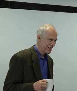 Tom Jaine British editor