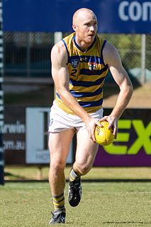 Tom Young (Australian footballer) Australian rules footballer