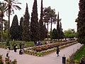 Tomb of Hafez مقبره حافظ در شیراز 05.jpg