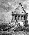 Tombeau de Mausole (Barclay) crop.jpg