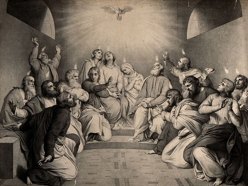 """""""More a Doctrine than a Person"""": Evangelicals and the Holy Spirit"""