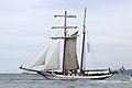 Tonnerres de Brest 2012-Tolkein01.JPG