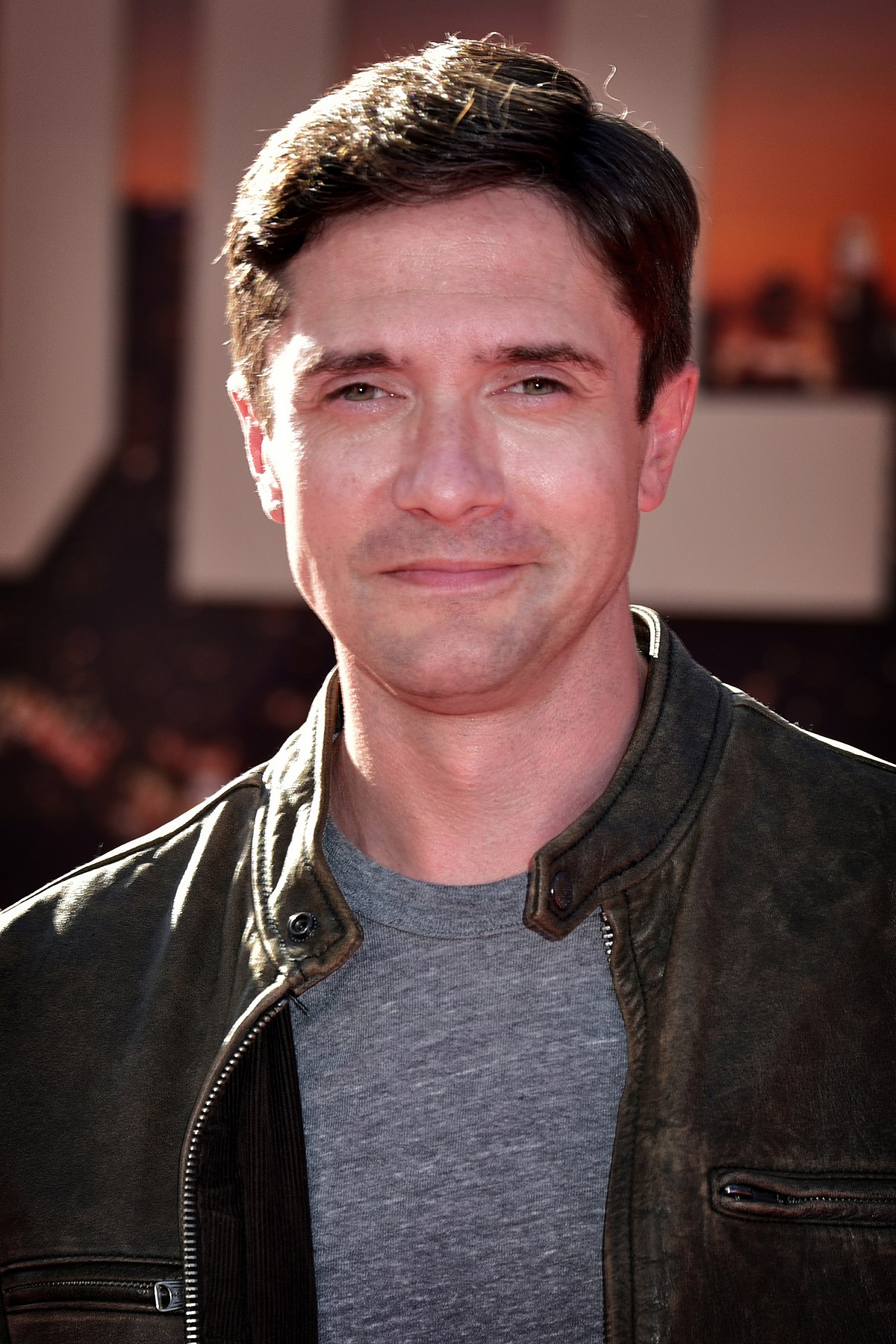 Topher Grace Wikipedia