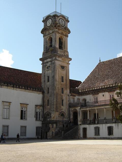 Torre coimbra