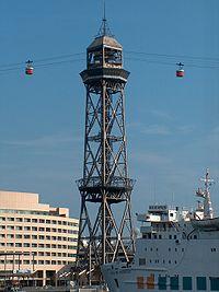 Torre de Jaume I (Barcelona)1788.JPG