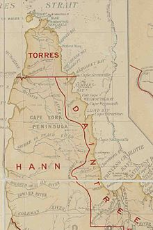 Shire of Torres  Wikipedia
