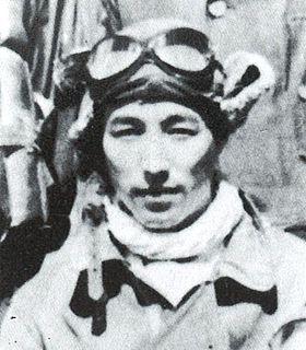 Toshio Ōta Japanese flying ace
