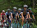Tour de France 2014, terpstra vertelt een mop die niemand snapt (14869717345).jpg