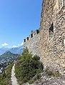 Tourbillon Castle - wall 2.jpg