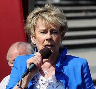 Towa Carson Swedish singer