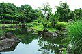 Traditional Japanese Garden at Gumma Flower Park - panoramio.jpg