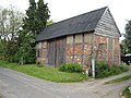 Traditional barn in Bredicot - geograph.org.uk - 1291954.jpg