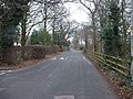 Traffic calming in D'Urton Lane, Broughton - geograph.org.uk - 118358.jpg