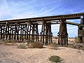 Train trestle over Mojave River, Apple Valley 02.jpg