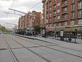 Tram T3 - Station métro Balard - IMG 3628.jpg