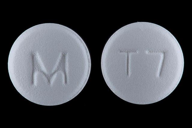 tramadol pill ingredients