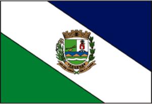 Tremembé - Image: Tremembe bandeira
