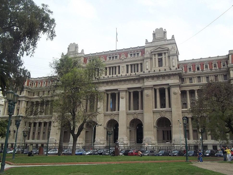 Tribunales 1