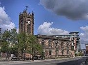Trinity Church, Salford