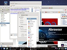 Trisquel GNU Linux 5.5 screenshot - Internet.jpeg