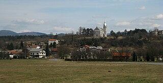 Trnje, Pivka Place in Inner Carniola, Slovenia