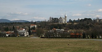 Trnje, Pivka - Image: Trnje Pivka 1