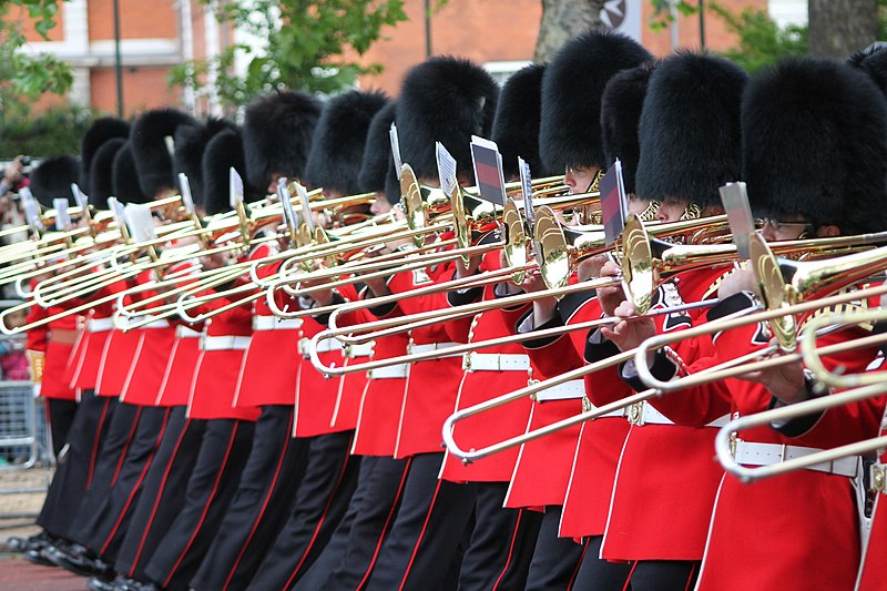 Trooping the Colour.JPG