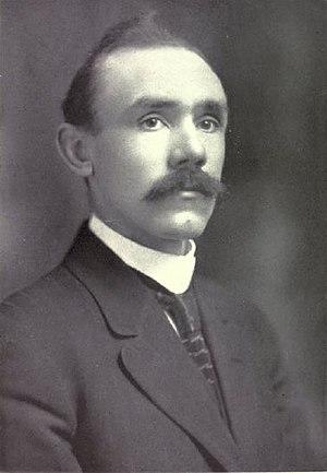 Truman Smith Baxter